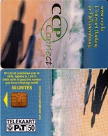 TARJETA TELEFONICA DE LUXEMBURGO. TP22 B (062) - Luxembourg