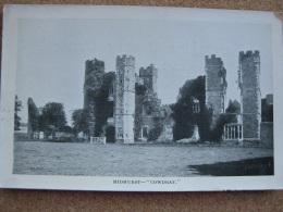 """Cowdray"" Midhurst, Sussex (Reward Card) - Altri"
