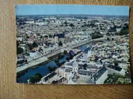 D 53 - Laval - Vue Générale Et La Mayenne - Laval