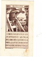 Assesse Bénédiction Des Nouvelles Cloches 1949 - Images Religieuses