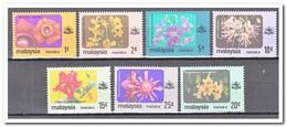 Maleisië Melaka 1979, Postfris MNH, Flowers - Maleisië (1964-...)