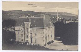 HAYANGE - Le Château - Bon état - Hayange