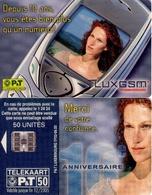 TARJETA TELEFONICA DE LUXEMBURGO. TP32 (082) - Luxembourg