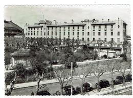 MARSEILLE L'Hôtel Terminus De La Gare St-Charles - Bon état - Bahnhof, Belle De Mai, Plombières