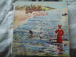 Genesis-Foxtrot - World Music