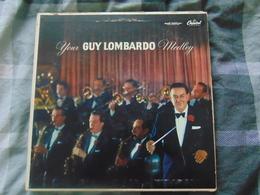 Guy Lombardo- Your Guy Lombardo Medley - Jazz