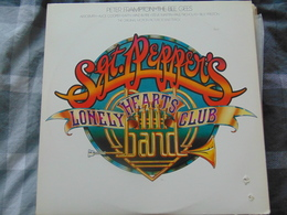 Trame Sonore- Sgt Pepper,s Lonely Hearts Club Band (2Lp With Poster) - Soundtracks, Film Music
