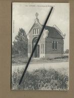 CPA  Souple -  Lihons - Notre Dame De Miséricorde  -(Chapelle ) - France
