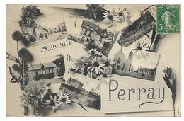 Souvenir Du PERRAY - Le Perray En Yvelines