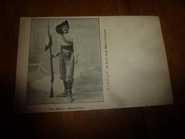 CPA   Gallot,  Le Roi Des Marcheurs-    Imp. Bolusset à Aubervilliers - Personnages Historiques