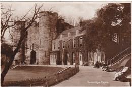 TONBRIDGE CASTLE - England