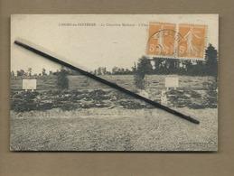 CPA  - Lihons En Santerre  - Le Cimetière National - L'Ossuaire - France