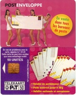 TARJETA TELEFONICA DE LUXEMBURGO. TP25 (093) - Luxembourg