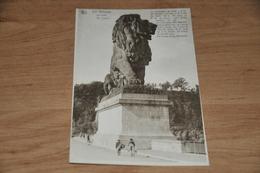 1154- La Gileppe, Le Lion - Animee - Gileppe (Stuwdam)