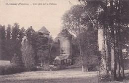 LASSAY - Lassay Les Chateaux