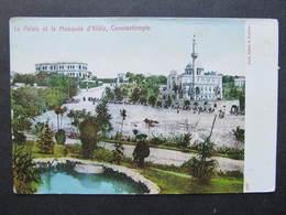 AK CONSTANTINOPLE Ca.1900  //  D*31134 - Türkei