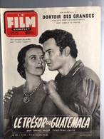 Mon Le Film Complet Le Tresor Du Guatemala Cornel Wilde Constance Smith 4eme De Couverture Amedeo Nazzari - Journaux - Quotidiens