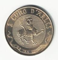 1 Euro Des Villes -  Arles.1997 - Euros Of The Cities