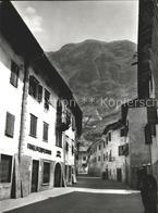 72232685 Grigno Strassenpartie Grigno Valsugana - Zonder Classificatie
