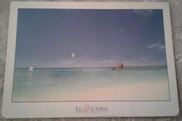 Africa - Mauritius - Le Victoria Hotel - Viaggiata - Formato 17 X 12 - Mauritius