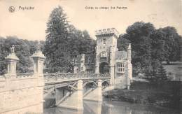 PEPINSTER - Entrée Du Château Des Mazures - Pepinster