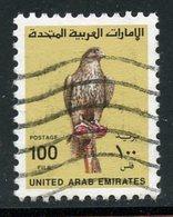 U.A.E. 1990 100f  Falcon Issue  #302 - Verenigde Arabische Emiraten