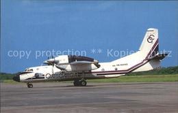 72265580 Flugzeuge Zivil Caricarga Colombia Antonov 32B HK-4009X Cn 3410  Flugze - Sin Clasificación
