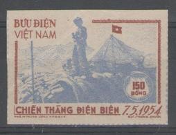 VIETNAM Du Nord:  N°80a NSG      - Cote 33€ - - Viêt-Nam