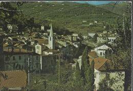 Borgomaro (IM) Scorcio Panoramico. - Imperia