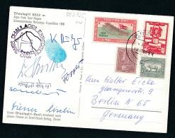 Nepal- Karte   .. (oo2125  ) Siehe Scan - Népal