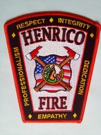 Henrico - Firemen
