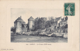 Lassay (53) - Le Château - Non Classés