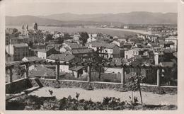83 - SAINT-RAPHAËL - Vue Générale Et Fréjus-Plage - Saint-Raphaël
