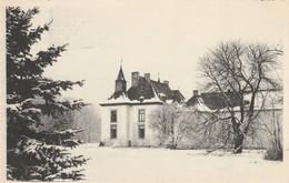 Hoeselt ,le Chateau De Schalkhoven , ( Hoesselt ),Het Kasteel , (le Chateau De  Borman ) - Hoeselt