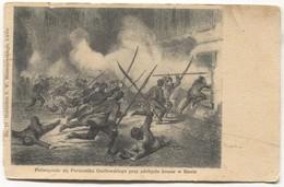 Poland - Rawa, Battle, Ed. Lemberg Lvov, Ukraine - Regiments