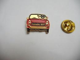 Beau Pin's , Auto , Automobiles Marti , Cassagne ?? - Other