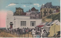 80 - 20556   -    AULT -  ONIVAL    -   LE CASINO - Ault