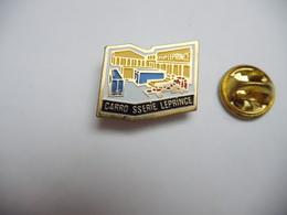 Beau Pin's , Auto , Carrosserie Leprince , Thorigny Sur Dué , Sarthe - Other