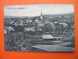 ST.VID Na Dolenjskem.Sentvid Pri Sticni - Slowenien