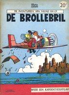 Nero - De Brollebril  (1965) - Nero