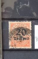 Allemagne - Deutschland - Dienstmarken Michel N°90 - Service