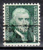 USA Precancel Vorausentwertung Preo, Locals Pennsylvania, Folcroft 729 - Vereinigte Staaten