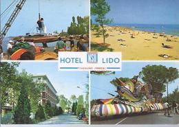 NSU - Lido - Camping Mehrbild (4 )-   (wz-dos-446)  - - Venezia