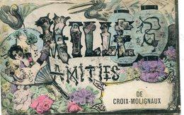 CROIX MOLIGNAUX - France
