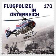 Austria 2016 Set - Austria's Air Police - 2011-... Unused Stamps