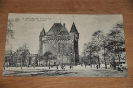 1173- Bruxelles  Brussel, Porte De Hal - 1921 - Belgique