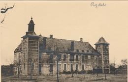 SINT TRUIDEN - Environs De ST TROND - Château De Ryckel - Kasteel  Fotokaart - Sint-Truiden