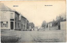 Jamioulx NA6: Rue Des Ecoles 1909 - Ham-sur-Heure-Nalinnes