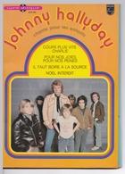 JOHNNY HALLYDAY CHANTE POUR LES ENFANTS - Formats Spéciaux