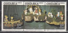 COSTA RICA   SCOTT NO. 285A    MNH    YEAR  1983 - Costa Rica